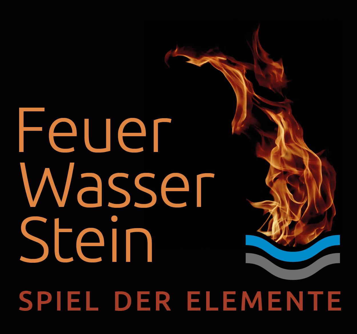 Feuer Wasser Stein